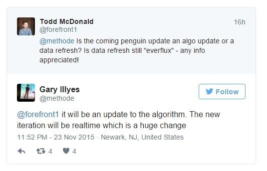 penguin 4.2 update