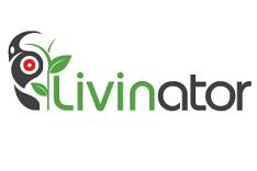 Livinator logo