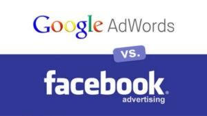 Google aFacebook kráľujú reklame
