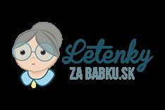 Letenky za babku logo