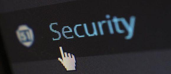 GDPR - bezpečnosť osobných údajov