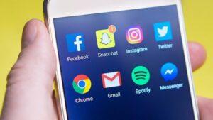 Najlepšie sociálne siete pre SEO