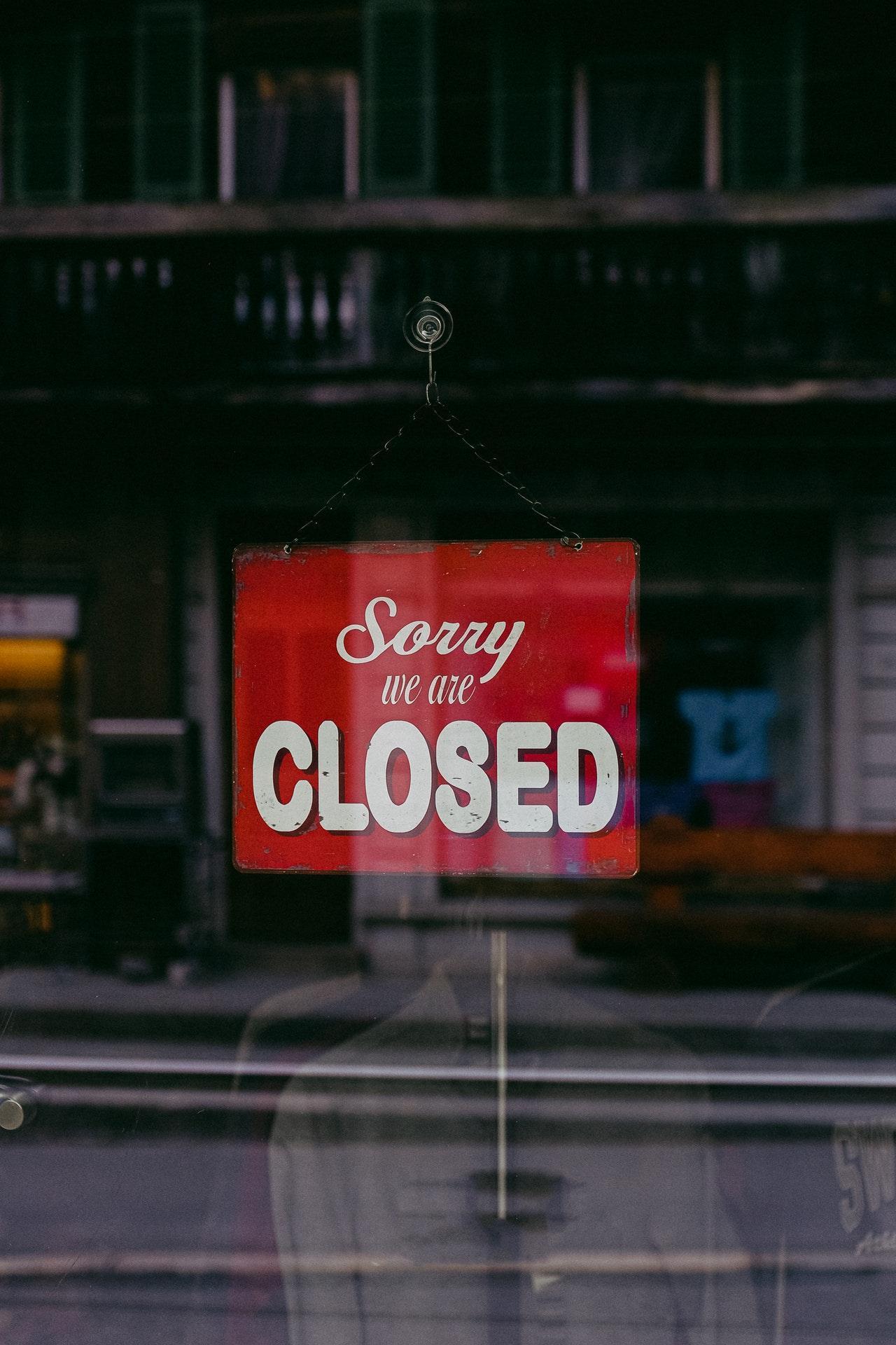 aj zatvorené obchody môžu využiť content marketing