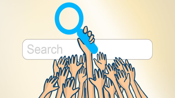 wev-search