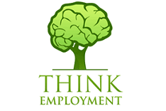 thinkemployment logo