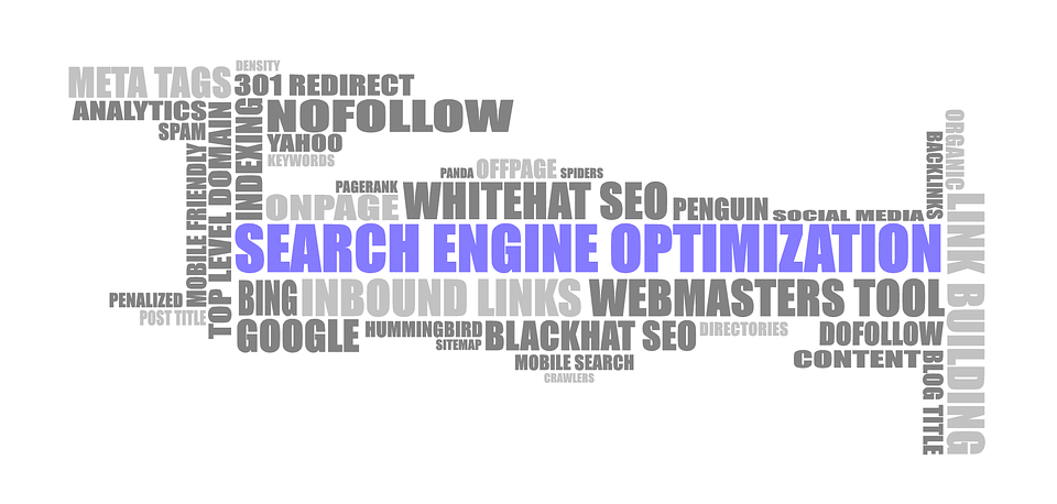 SEO 5 advantages