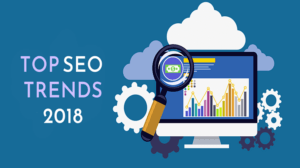 Top SEO Trends in 2018