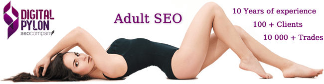 Adult SEO banner