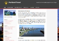 Portland website