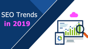 Top SEO Trends in 2019