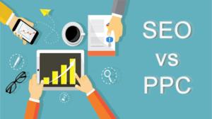 SEO or PPC? What's better?