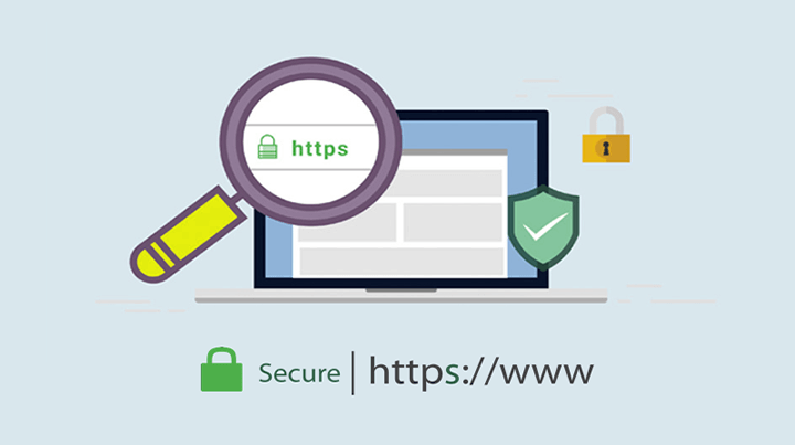 SSL HTTPS and SEO